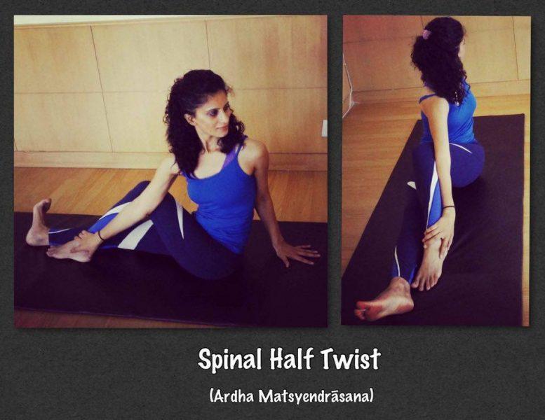 collage 1 -yoga